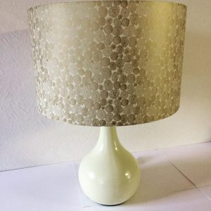 40 cm Chiyogami paper lampshade. Ceiling or lamp base. Check...