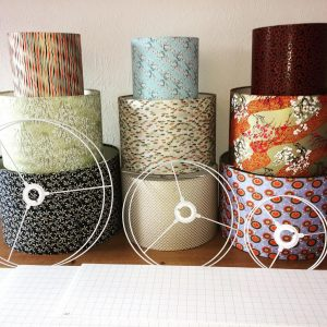 Creation Crafts will be holding a lampshade making workshop ...