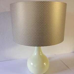 Find this lampshade at my Etsy shop The Creation Crafts #uni...
