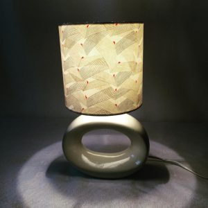 New on Etsy at The Creation Crafts shop. A pair of lampshade...