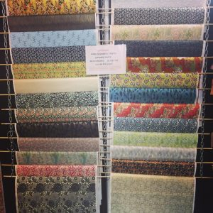 Some Japanese Chiyogami papers 96 x 64 cm available at www.t...